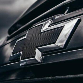 Revisão Chevrolet