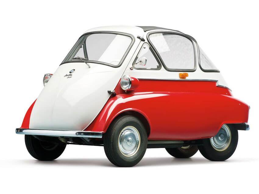 Primeiro carro totalmente Brasileiro