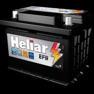 Bateria Especial EFB Heliar
